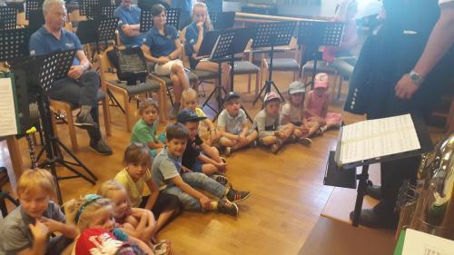 groß KLEIN laut LEISE - Jugendtag 2016