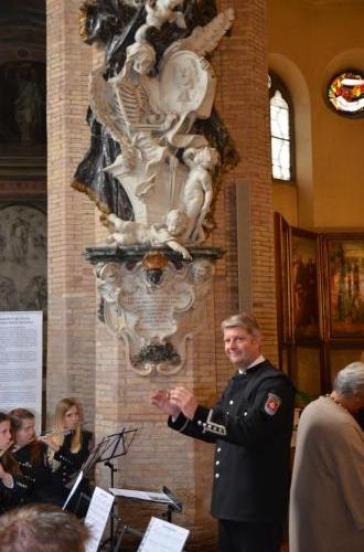 Österreichische Botschaft im Vatikan