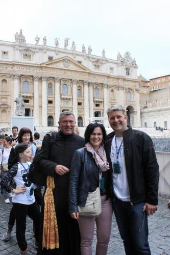 Romreise 2016