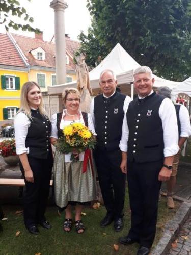 Marktcafé - Christl